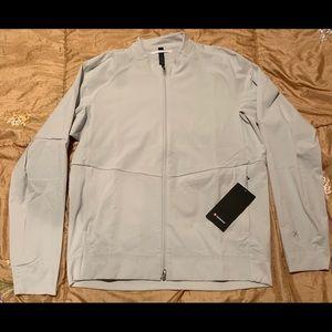 Men's Lululemon Airing Easy Bomber Jacket Size L